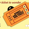 Wonder Ticket