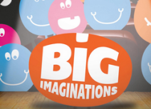 Big Imaginations