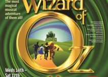 MYT Productions proudly presents The Wizard of Oz